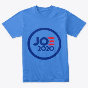 Joe Biden in 2020 Shirt
